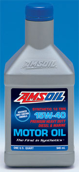 We call this  diesel oil AME. Amsoil synthetic 15w40 please call for our best fleet price and quick ship 800 692 7109. 