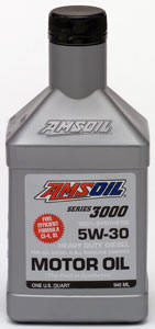 We call this  diesel oil HDD . This amsoil series 3000 is our toughest 5w30  diesel oil if you are using a bypass oil filter, hauling loads this one is for you.  Call me for more details and best pricing, same day warehouse pickup or same day quick ship 800 692 7109.  This is for pre CJ-4  diesels only