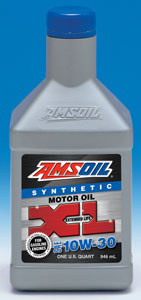 We call this OET Extended mileage. It is designed for a  10000 mile or less oil change.